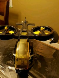 Batman helicopter Langley, V2Y 3G1