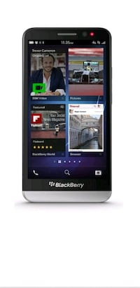BlackBerry Z30  Victoria, V8T 2E5