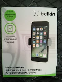 BELKIN CAR VENT MOUNT Montreal East