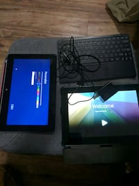 Asus Tablet (W/ Windows and W/ Android) Sterling, 20164