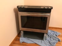 Electric Cook Top; 220v. $1000; OBO. New York