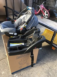 Greco baby car seat (stage 1) Mississauga, L4W 3P7