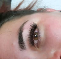 Eyelash extensions Cambridge