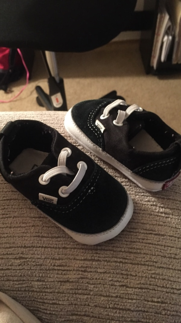 Used Baby soft bottom Vans for sale in Greenville - letgo 4a9652fed
