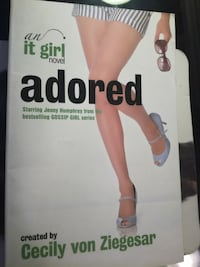 It girl: adored  Λάρισα, 413 35