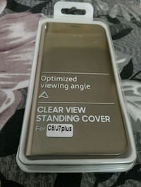 Brand new mobile cover for C8/J7 plus in gold   Mississauga, L4W 2Y1