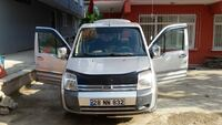 2008 Ford connet Bulancak
