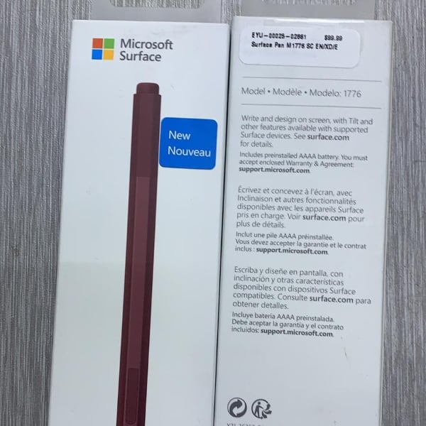 Microsoft Surface Pen Stylist