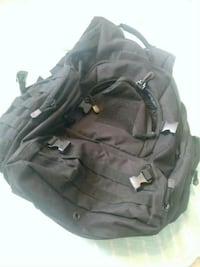 black and gray hiking backpack Dale City