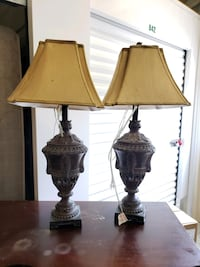 Lamp Set Buford, 30519