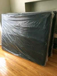 Brand New Queen Size Mattress and Box Spring  Ashburn