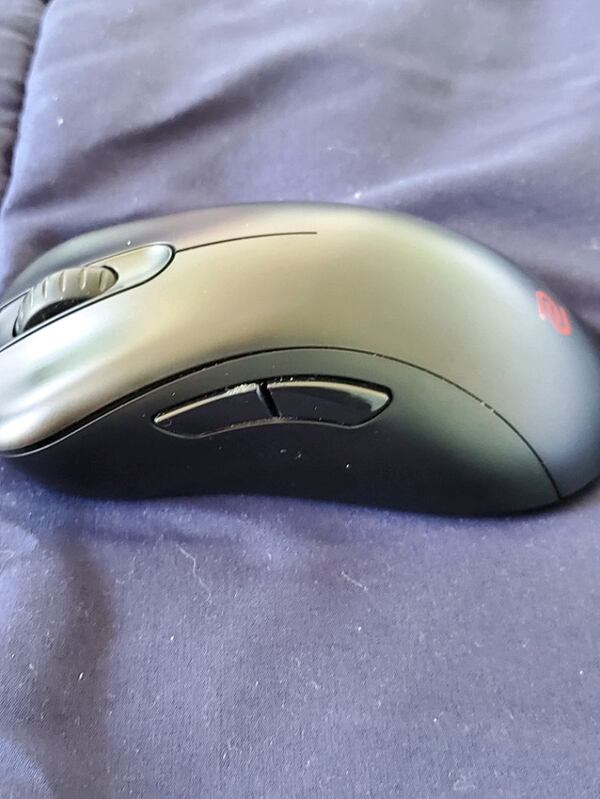 Zowie EC2B Gaming Mouse 1