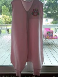 Toddler sleeping sac size XL Toronto, M9B