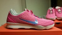Women's Nike Zoom Fit size 9 New  Metairie, 70006