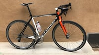 2011 Specialized Crux Cyclocross Bike Los Angeles, 90291