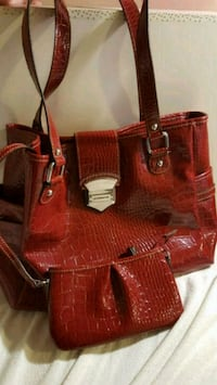 Liz Claiborne purse Long Beach, 90810