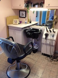 SALON ALL IN ONE UNIT FROM BELEVEDERE North Bellmore