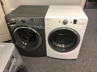 Whirlpool washer and dryer set  Charlotte, 28210