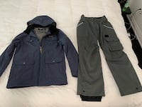 Snow Boarding O'Neill suit Jacket and Pants - Brand New Vaughan, L6A 3L7