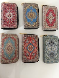 Turkish wallets