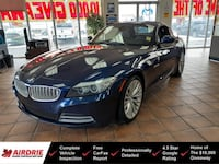 2009 BMW Z4 sDrive35i - Convertible! **As-Traded**