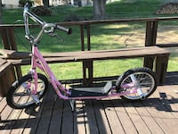 toddler's pink bicycle Rockville, 20853