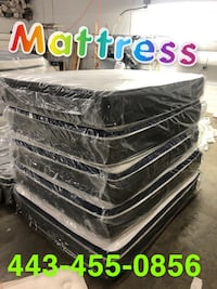 Mattress  Ellicott City, 21042
