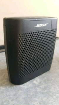 Bose speaker (portable) Harker Heights, 76548