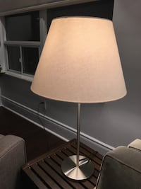 Table Lamp (great condition)  Mississauga, L5B 0E4