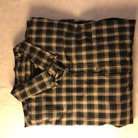 John Varvatos Button Up Shirt 3750 km