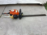 Stihl HS-45 Gas Hedge Trimmer For Sale London, N6E 1B3