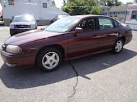chevy impala 2003 Saint-Jerome