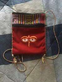 Eye Hippy Thin Colorful Bag Edmonton, T6E 2E2