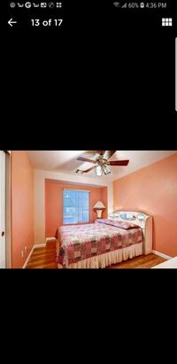 Fully Furnished room Available Only Female Las Vegas, 89103