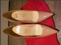 Brand New AUTHENTIC Louboutin 38.5 Mount Royal, H4P 1B2