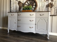 Buffet/Sideboard-FREE DELIVERY  Toronto, M9M