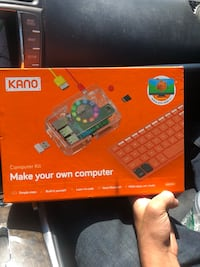 Kano build your own computer Lake Forest, 92610