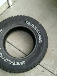 BRIAN New Winer  tires