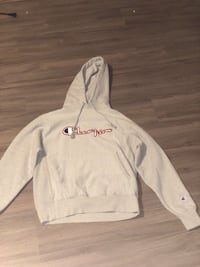 Grey Champion sweater Pickering, L1V 3G7