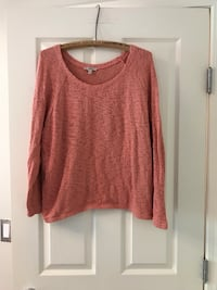 Women's Zara Sweater Central Okanagan, V4T 2V1