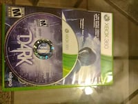 Xbox 360 Call of Duty game disc Silver Spring, 20904