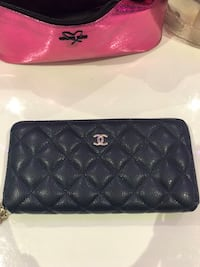 Chanel Wallet White Rock, V4B 3S6
