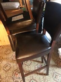 Bar Stool/Chair, Take all 4 for $50