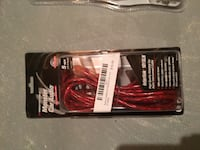 Monster Car Audio Cable and Power Pro Audio Cable Newmarket
