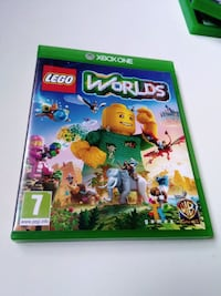 Jeux l'ego World Xbox one Bazas, 33430