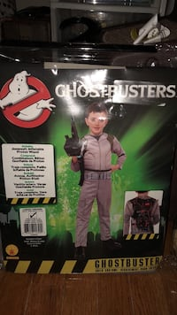Boys Ghostbuster costumes Nashville, 37211