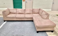 Sectional couch (delivery free) Gaithersburg, 20877