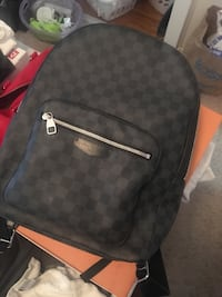 Louis Vuitton back pack Pearl City, 96782