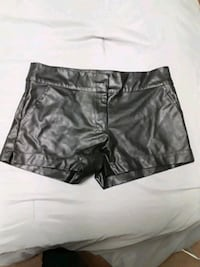 black leather mini skirt screenshot Des Moines, 50321