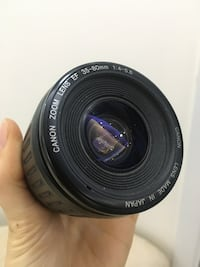 Canon Zoom Lens EF 35-80mm 1:4-5.6